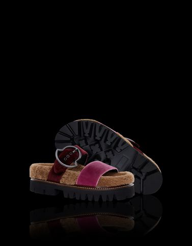 Moncler Shoes Woman: AICHA