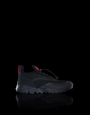 MONCLER JERICHO - Sneakers - homme