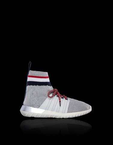 MONCLER FLAVIE - Sneakers - women