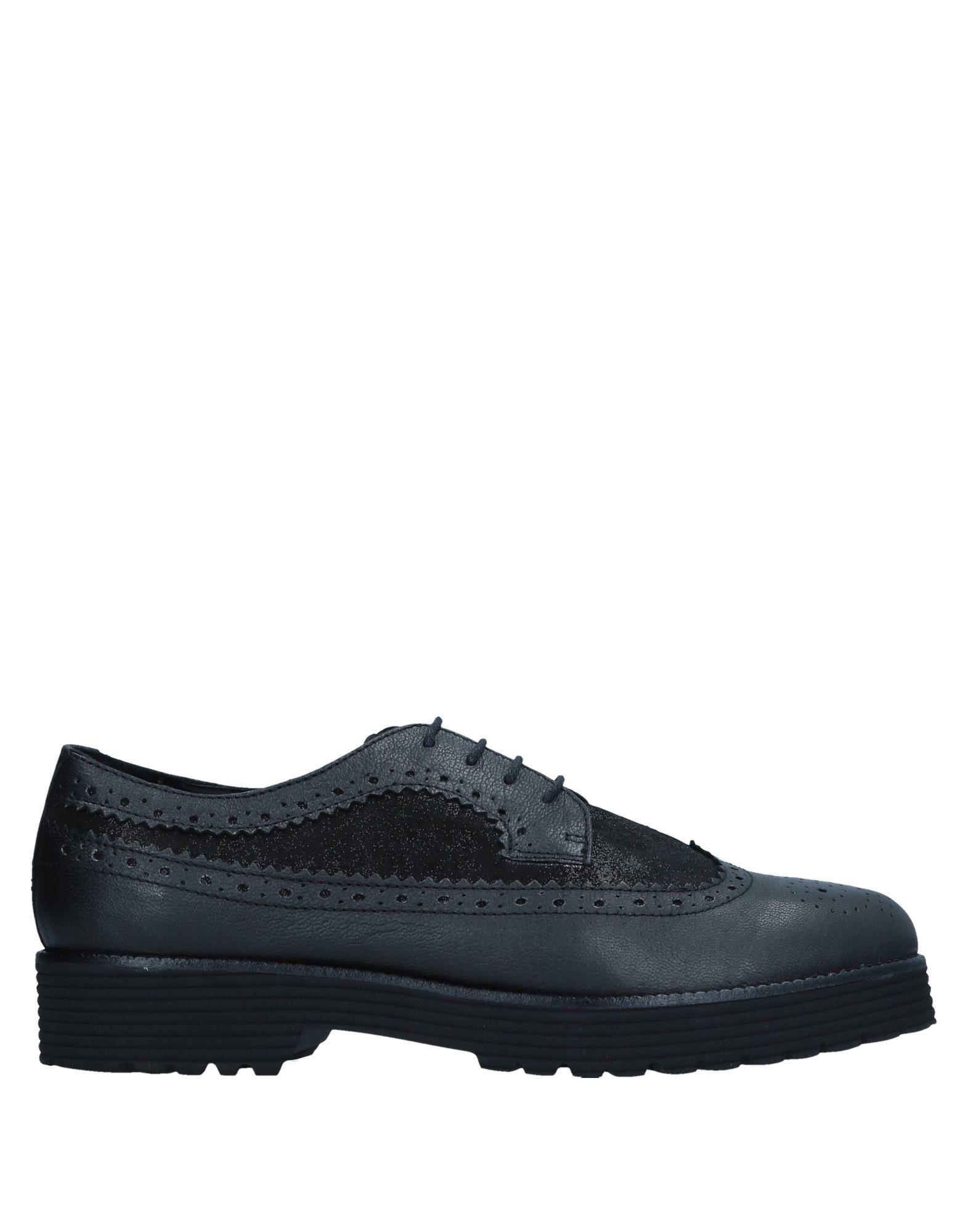 JULI PASCAL Paris Обувь на шнурках anthology paris обувь на шнурках