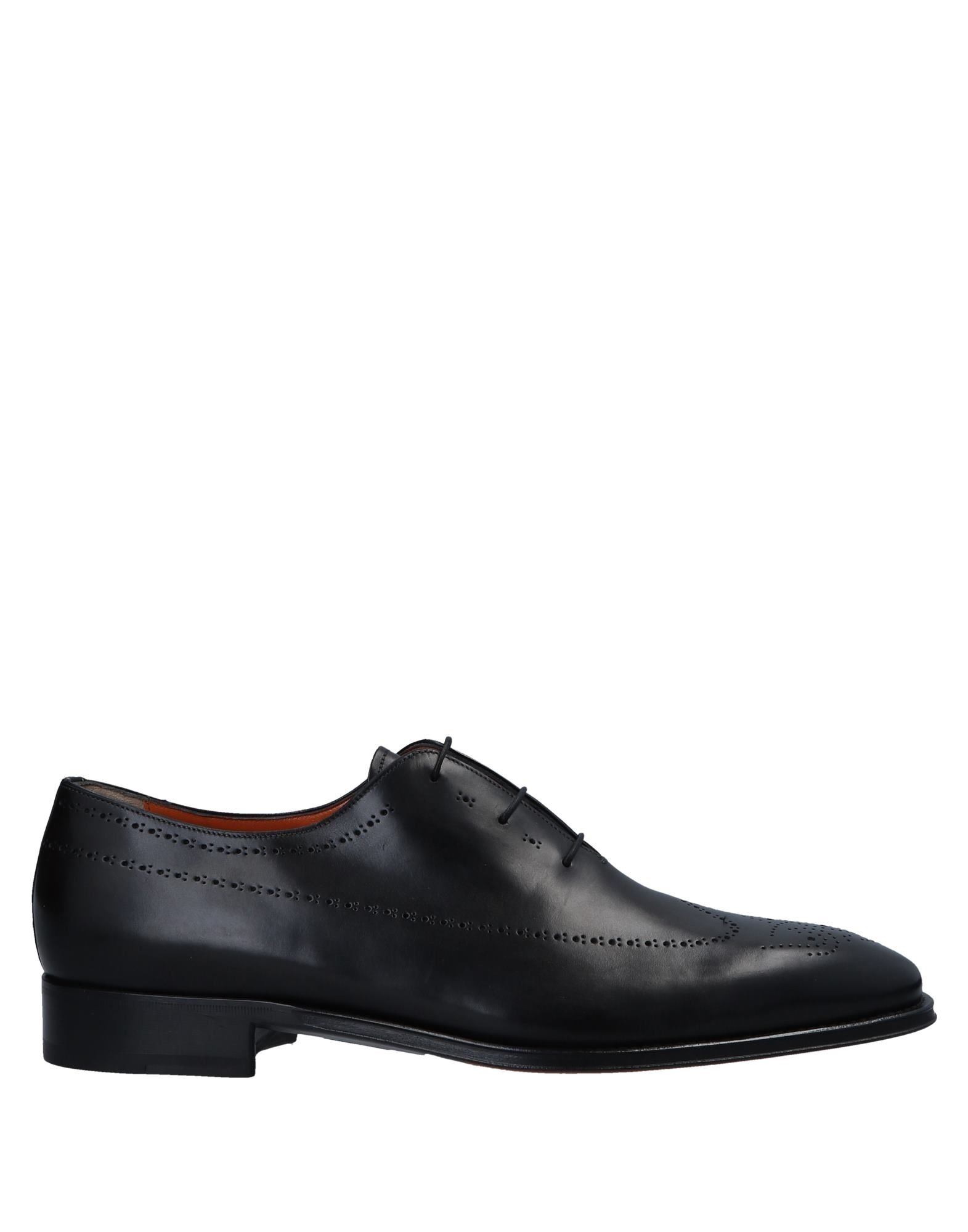 Фото - SANTONI Обувь на шнурках обувь на высокой платформе dkny