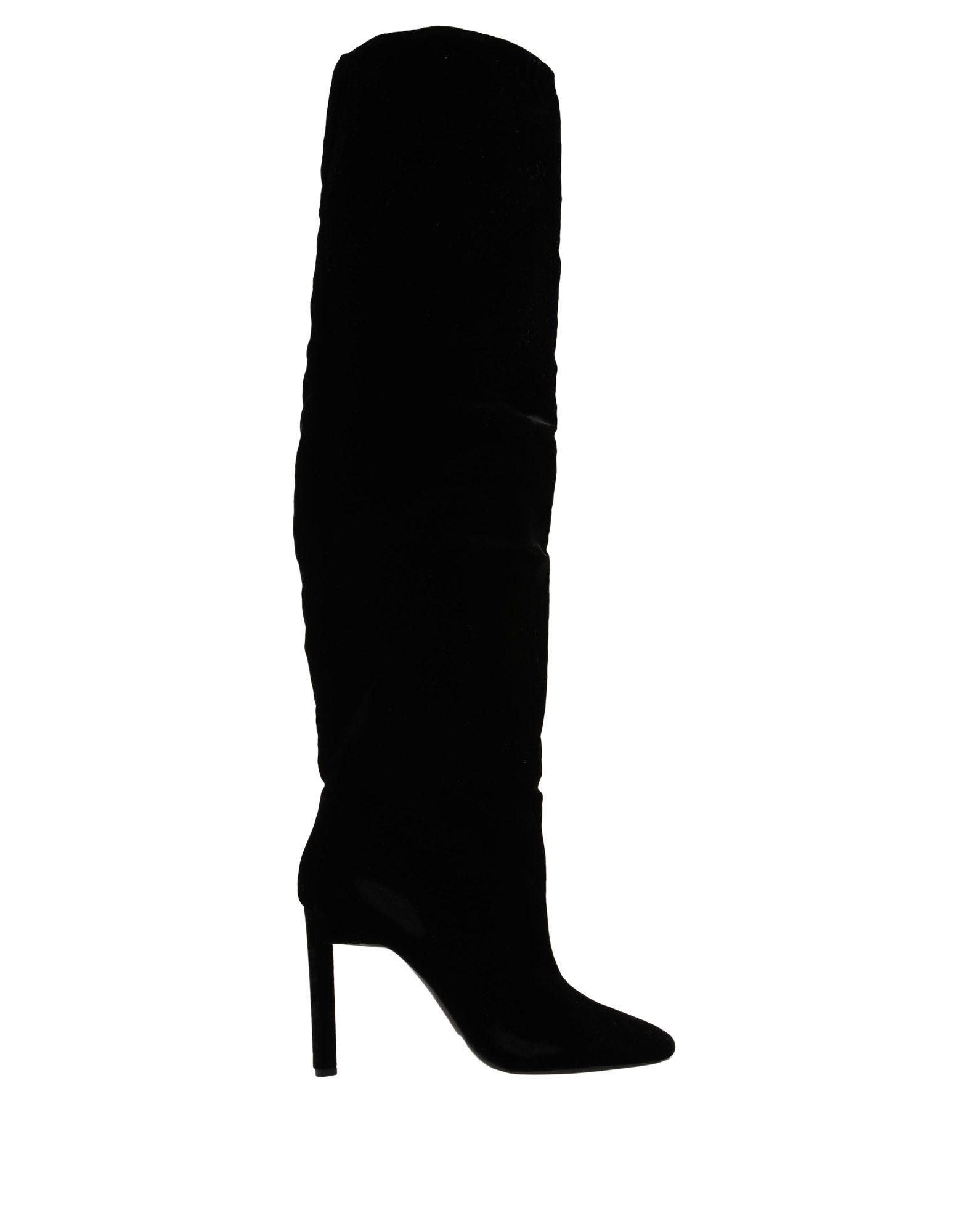 《送料無料》SENSO レディース ブーツ ブラック 37 紡績繊維 WANDA I