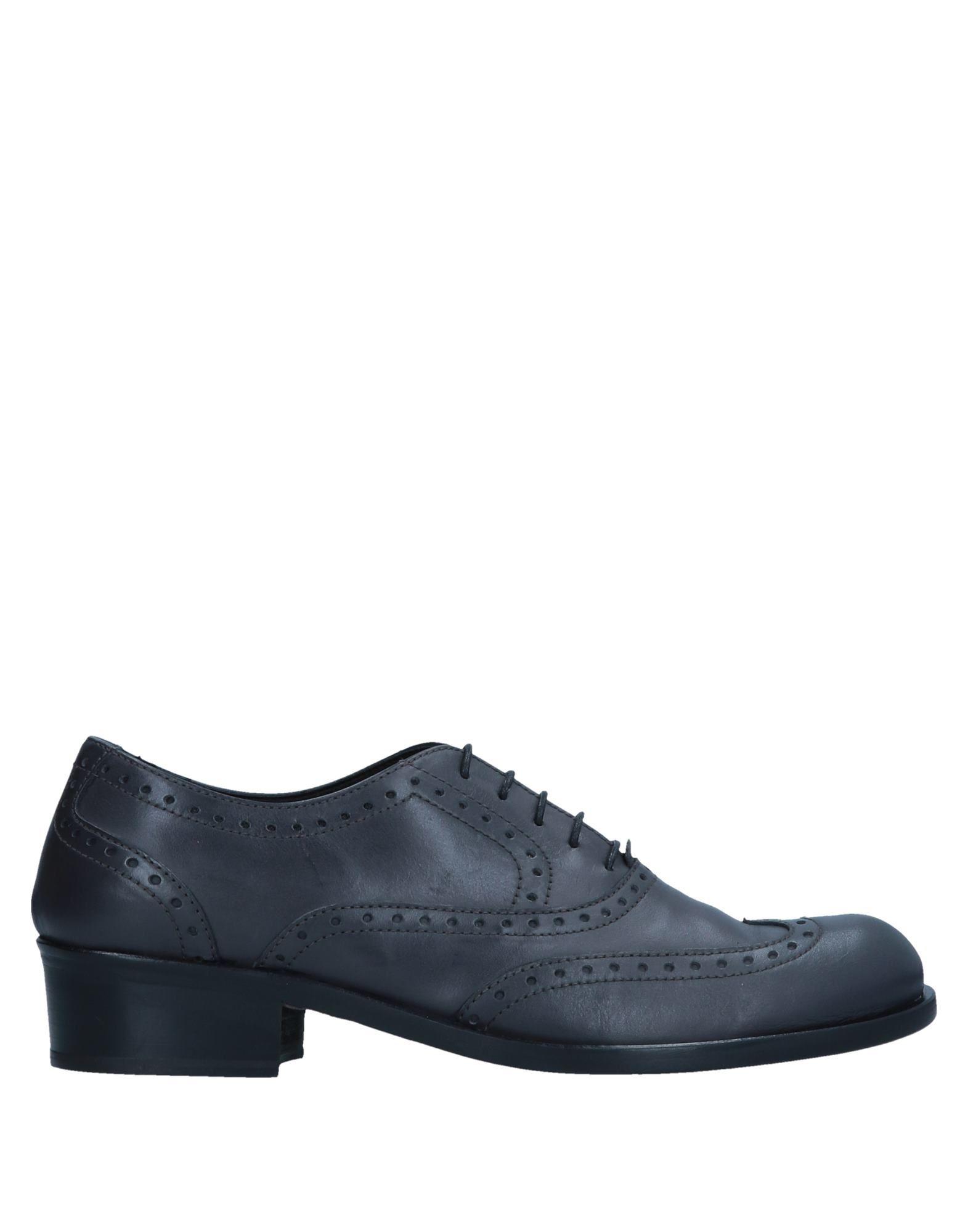 GIANFRANCO LATTANZI | GIANFRANCO LATTANZI Lace-up shoes | Goxip