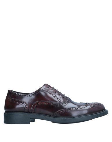 Обувь на шнурках от ADEEP