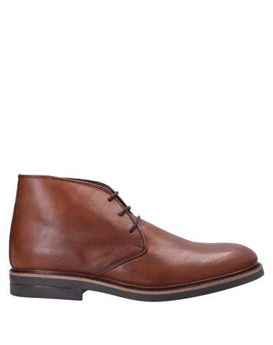 Полусапоги и высокие ботинки от ADEEP