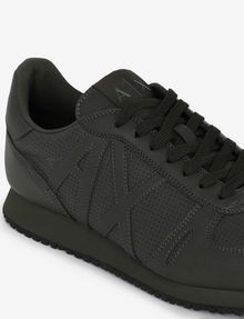 ARMANI EXCHANGE Sneakers Hombre a