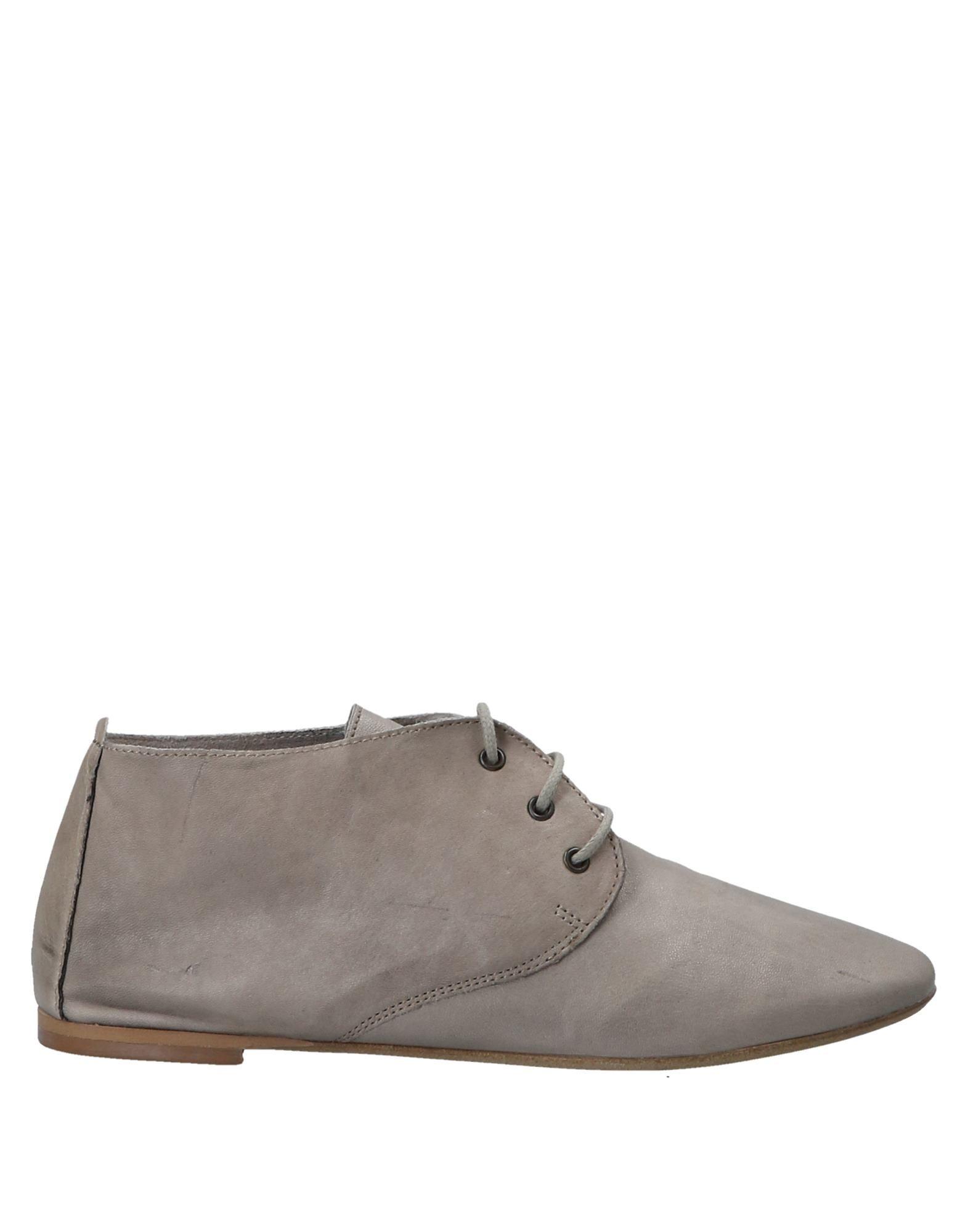 BASSI Обувь на шнурках