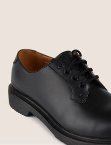 ARMANI EXCHANGE LACE-UP SHOE Man a