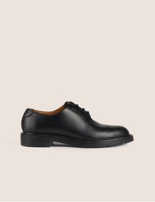 ARMANI EXCHANGE LACE-UP SHOE Man f