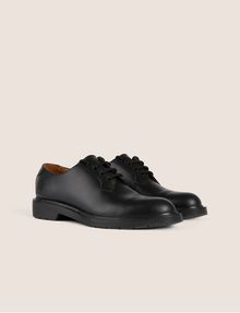ARMANI EXCHANGE LACE-UP SHOE Man r
