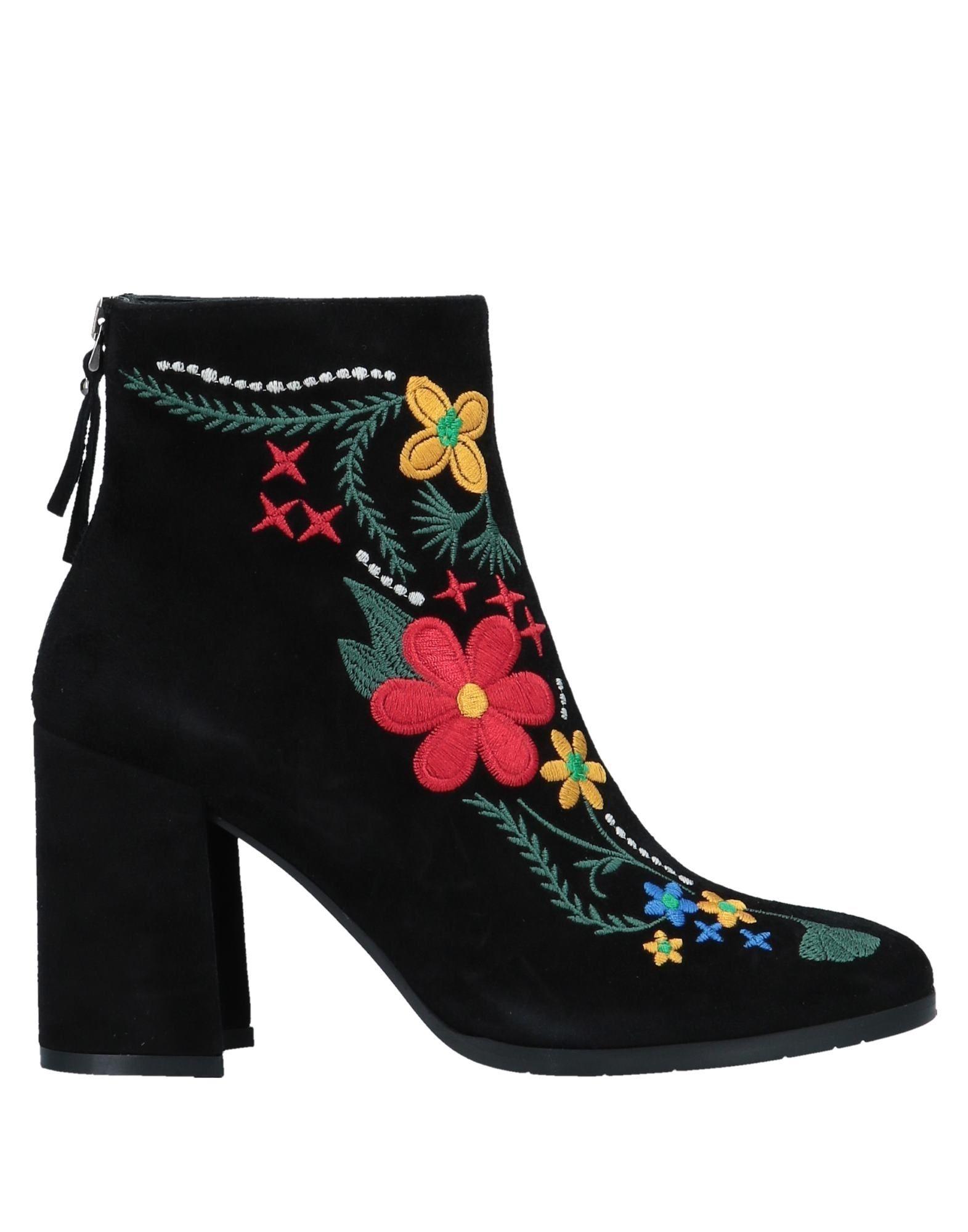 BARRACUDA'S COLLECTION Полусапоги и высокие ботинки палантин pur pur pur pur pu007gwyfj71