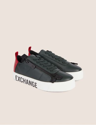 ARMANI EXCHANGE Sneakers Donna R
