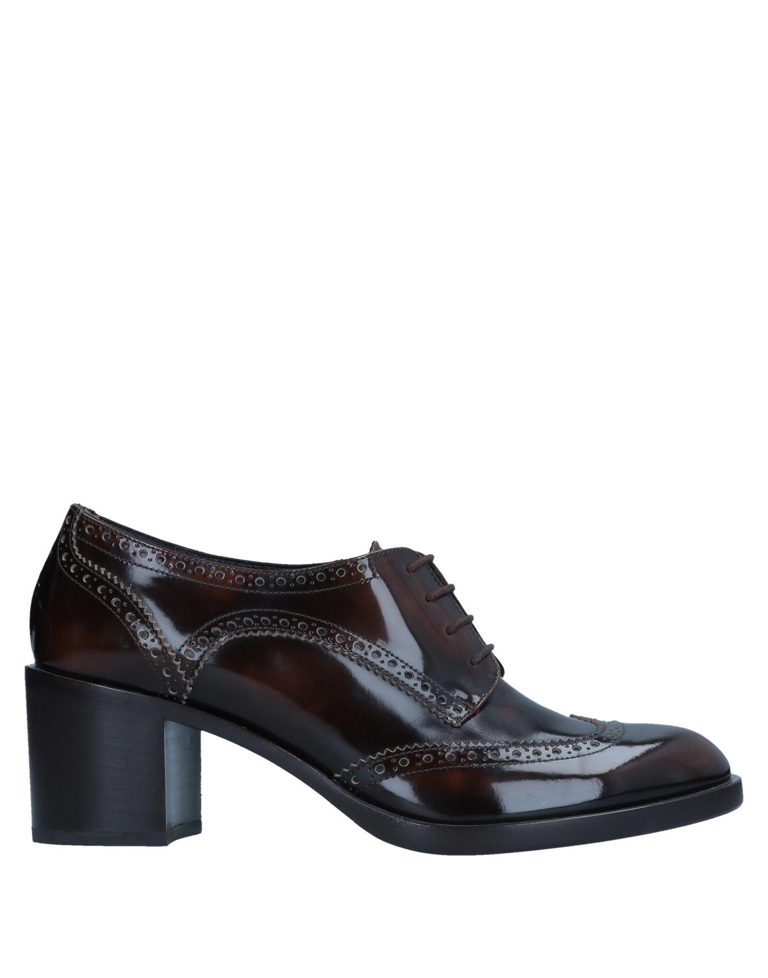 FRATELLI ROSSETTI | FRATELLI ROSSETTI Lace-up shoes 11558127 | Goxip
