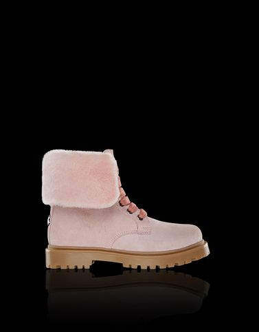 MONCLER PETITE PATTY - Ankle boots - women