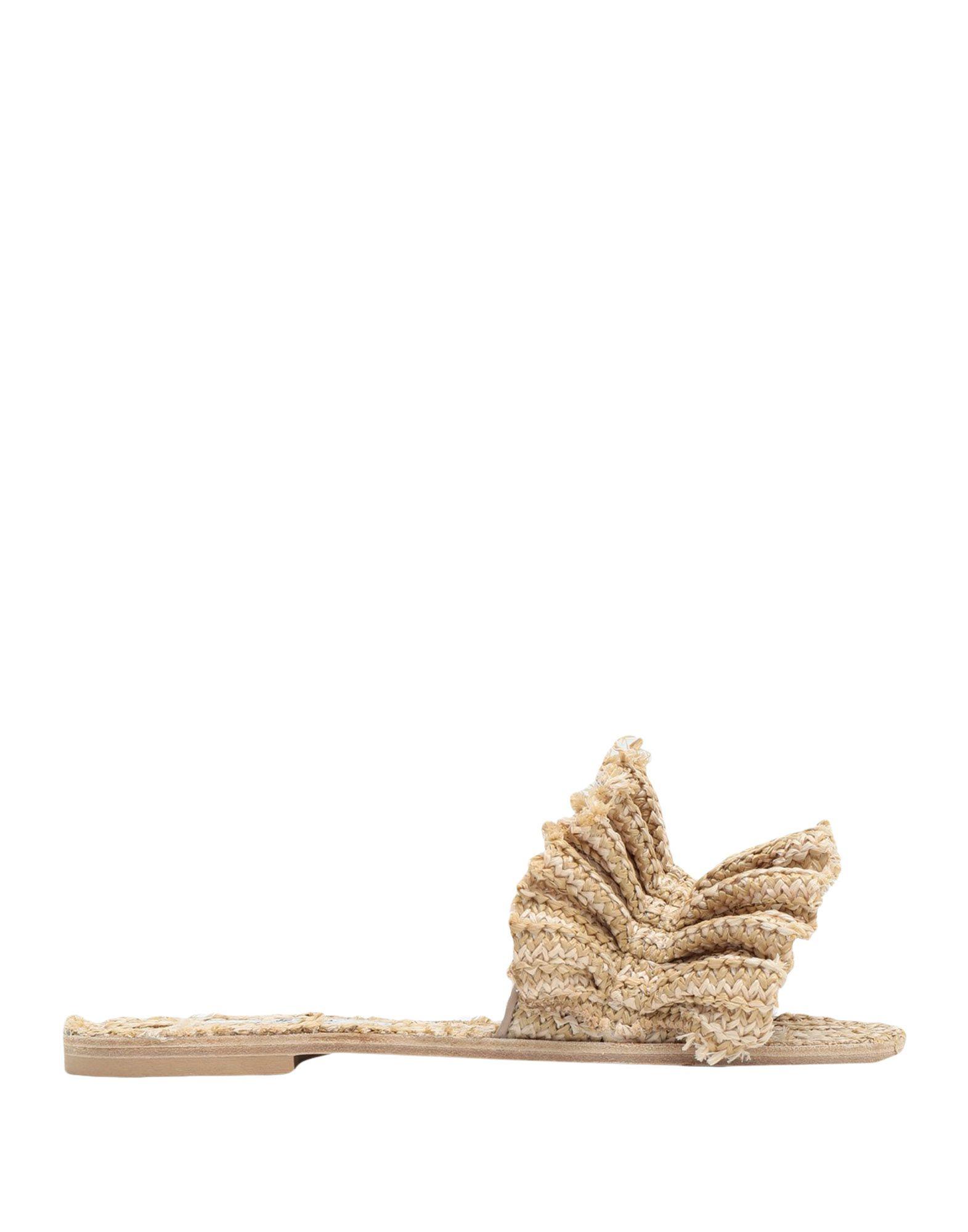 VIA VELA 14 Сандалии via marte сандалии
