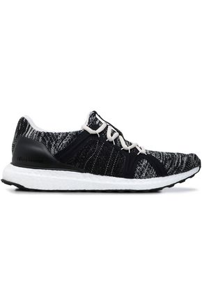 ADIDAS by STELLA McCARTNEY Stretch-knit sneakers