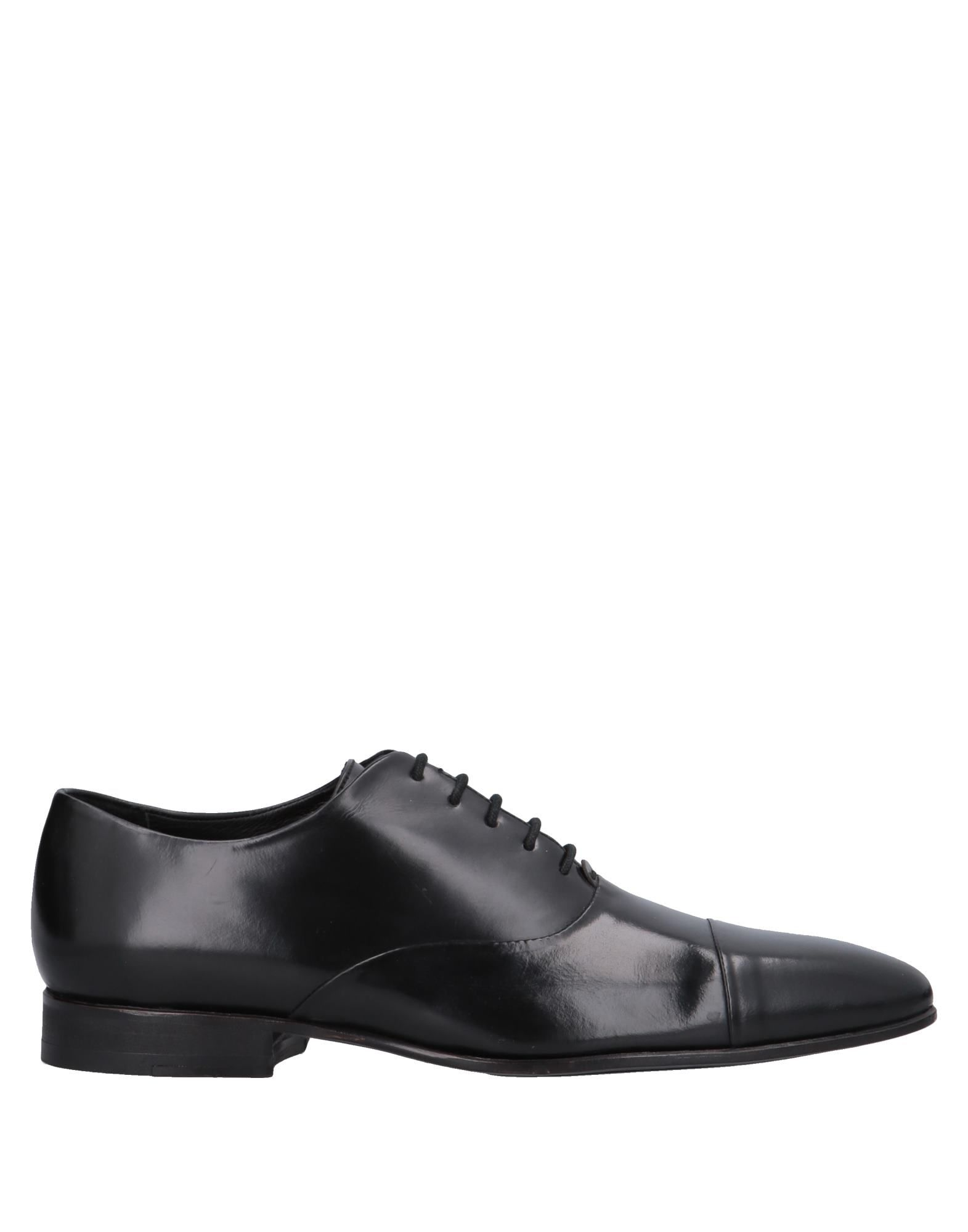 CC COLLECTION CORNELIANI Обувь на шнурках
