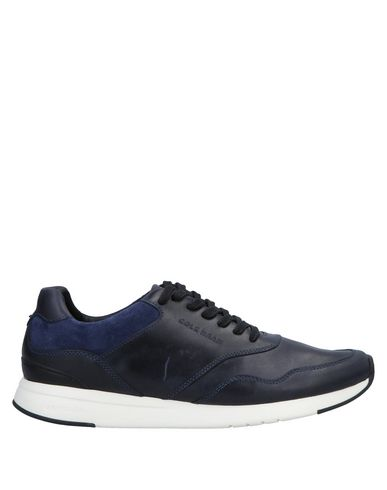Низкие кеды и кроссовки от COLE HAAN