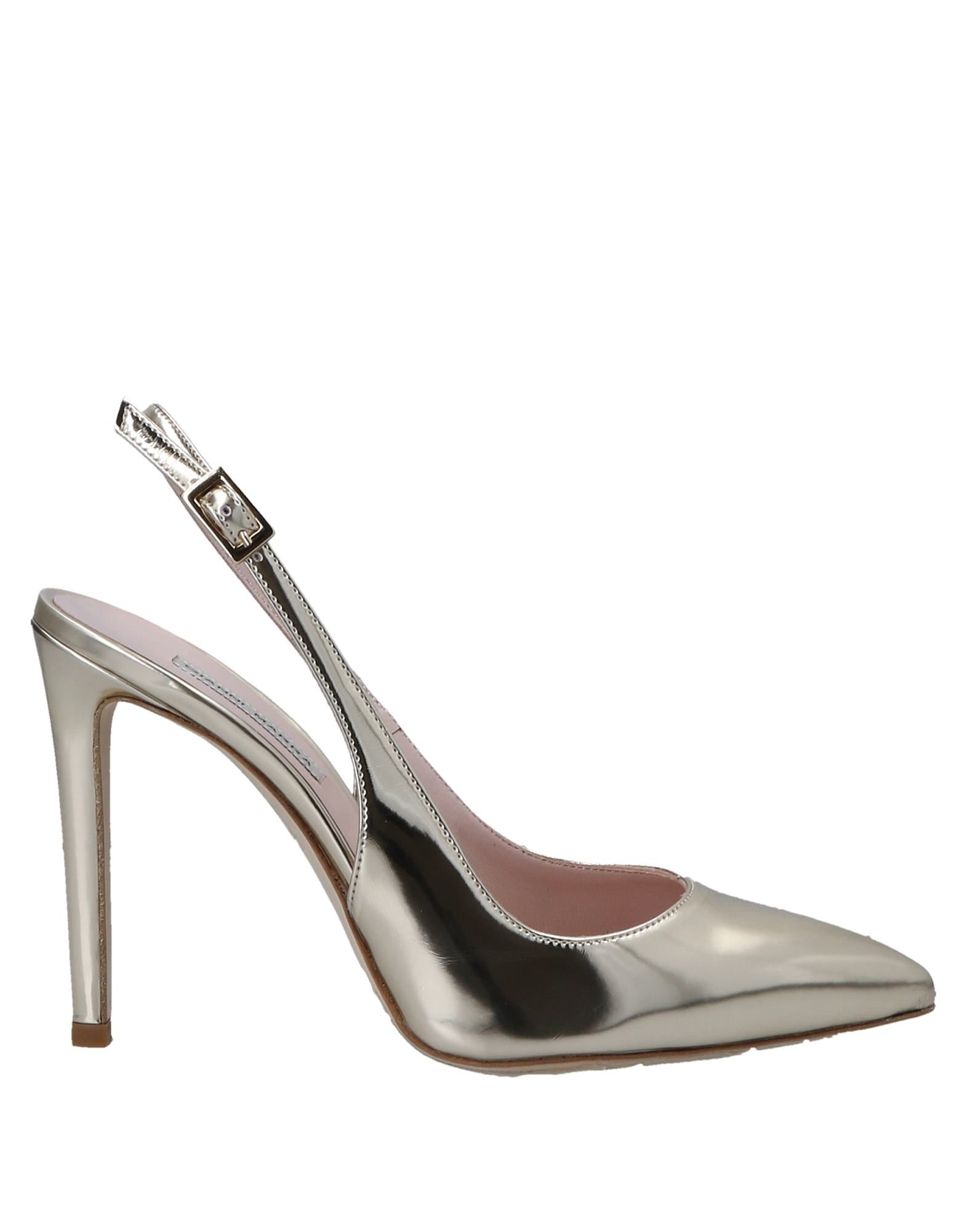 GIANNI MARRA | GIANNI MARRA Pumps 11558948 | Goxip