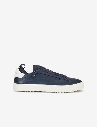 1cb1767edd63 Armani Exchange Men s Shoes - Sneakers