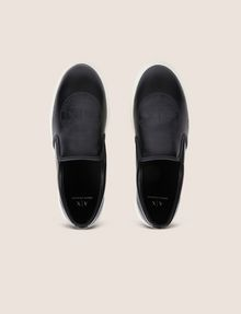 ARMANI EXCHANGE Slip-on [*** pickupInStoreShippingNotGuaranteed_info ***] e