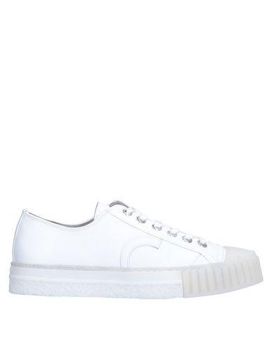 Низкие кеды и кроссовки от ADIEU