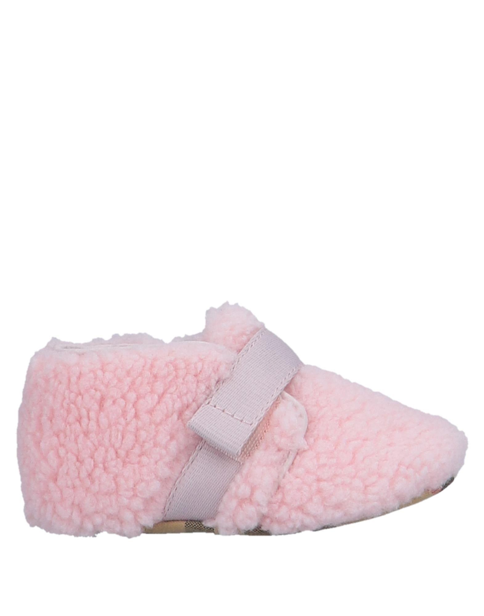 BURBERRY Обувь для новорожденных обувь для детей