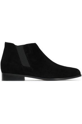 eb8894fb5a3 GIUSEPPE ZANOTTI Suede ankle boots
