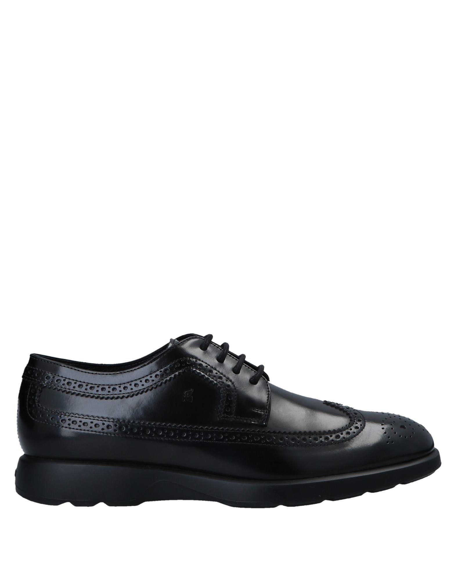 HOGAN Обувь на шнурках ботинки для девочек richter 12224259201 размер 23 цвет коричневый