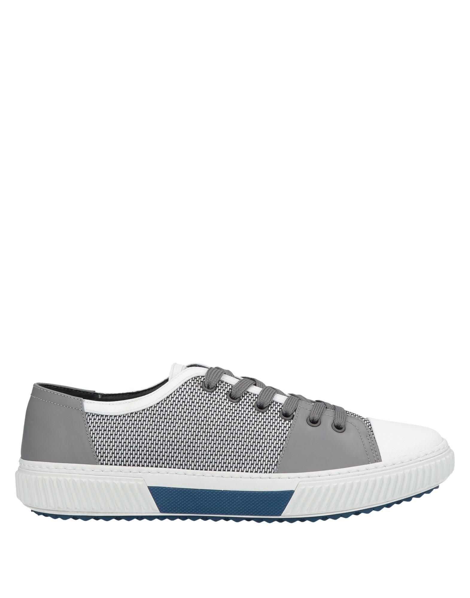 PRADA LINEA ROSSA Low-tops & sneakers - Item 11561091