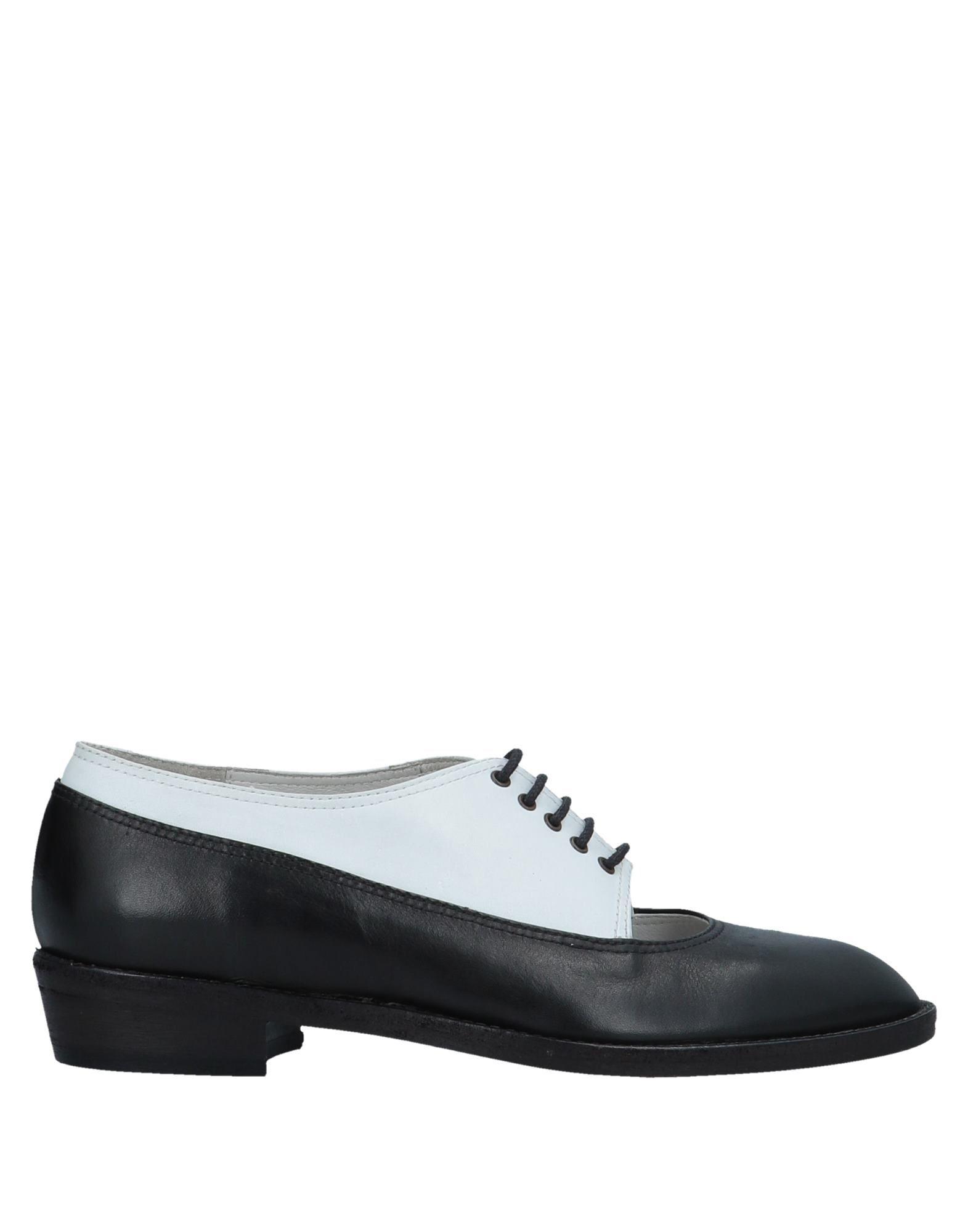 LES PRAIRIES DE PARIS Обувь на шнурках anthology paris обувь на шнурках