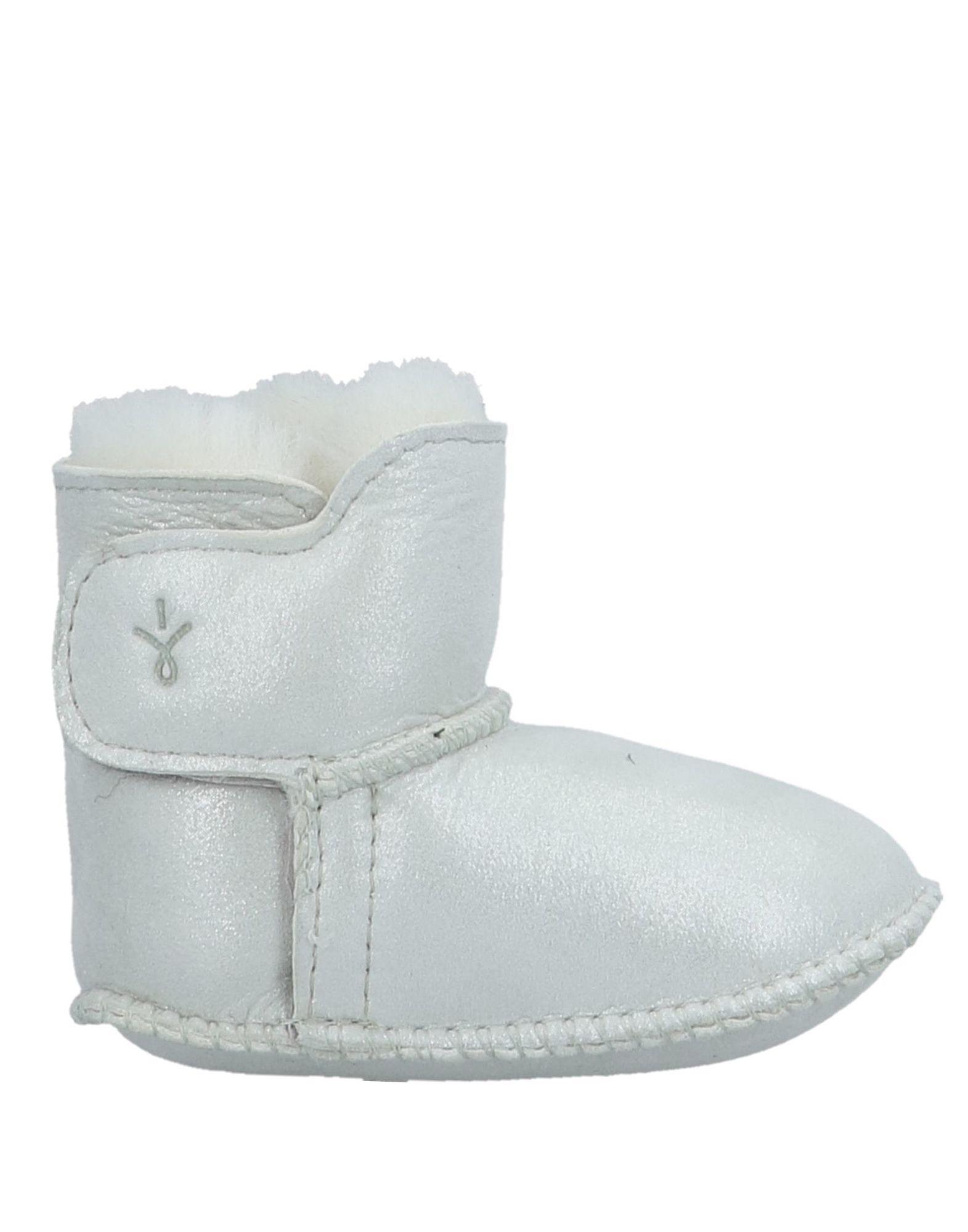 EMU Обувь для новорожденных обувь для детей