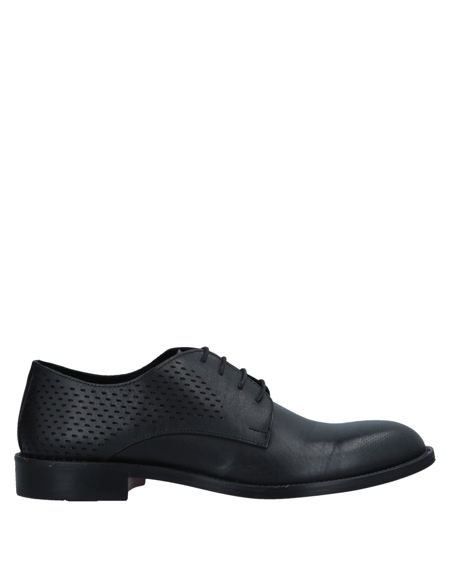 HERMAN & SONS Обувь на шнурках подтяжки herman арт trigger w17010 черный