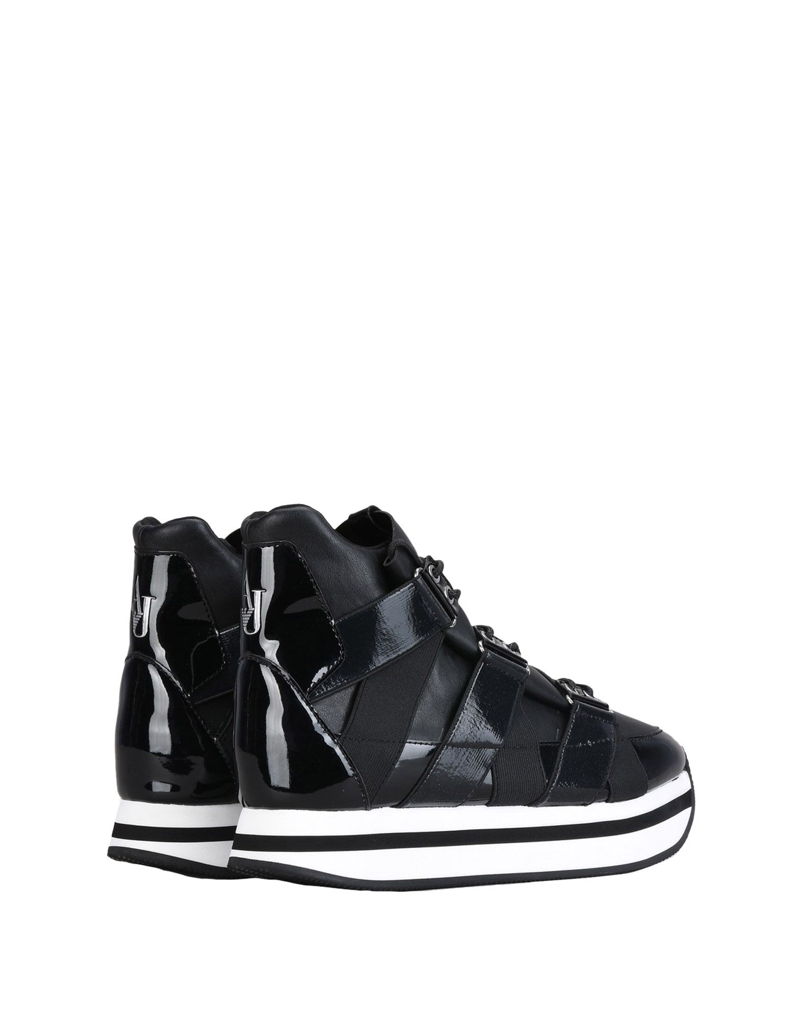 20caf4403f ARMANI JEANS ΠΑΠΟΥΤΣΙΑ Χαμηλά sneakers