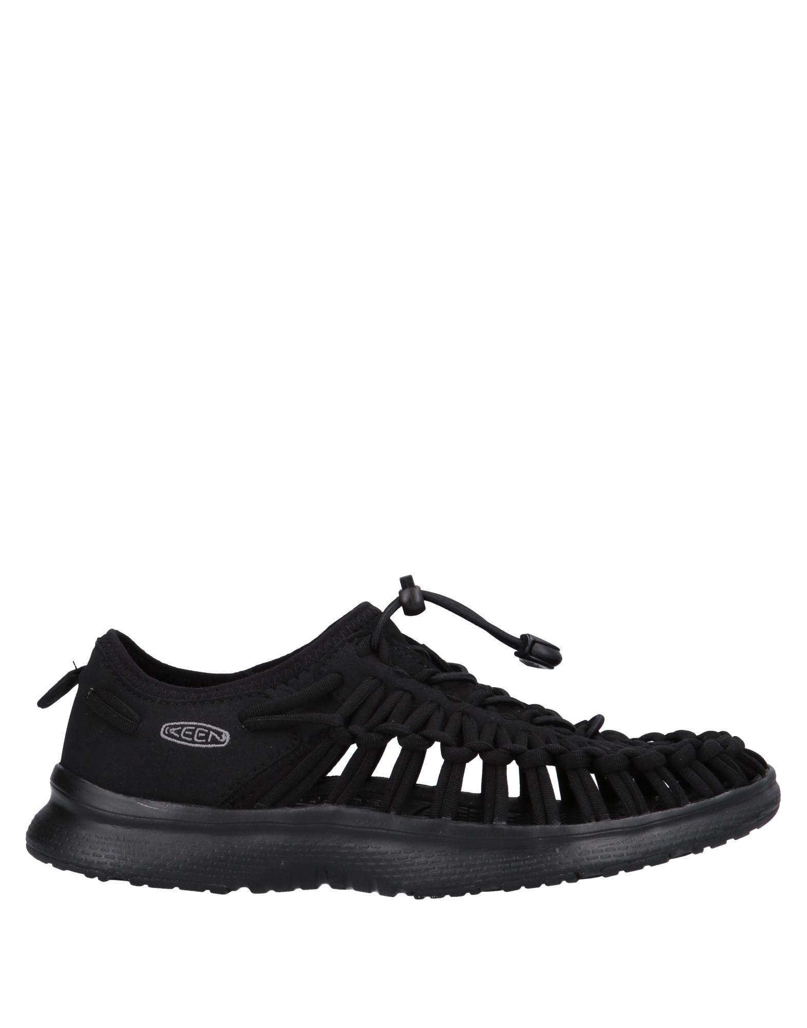 KEEN Низкие кеды и кроссовки keen низкие кеды и кроссовки