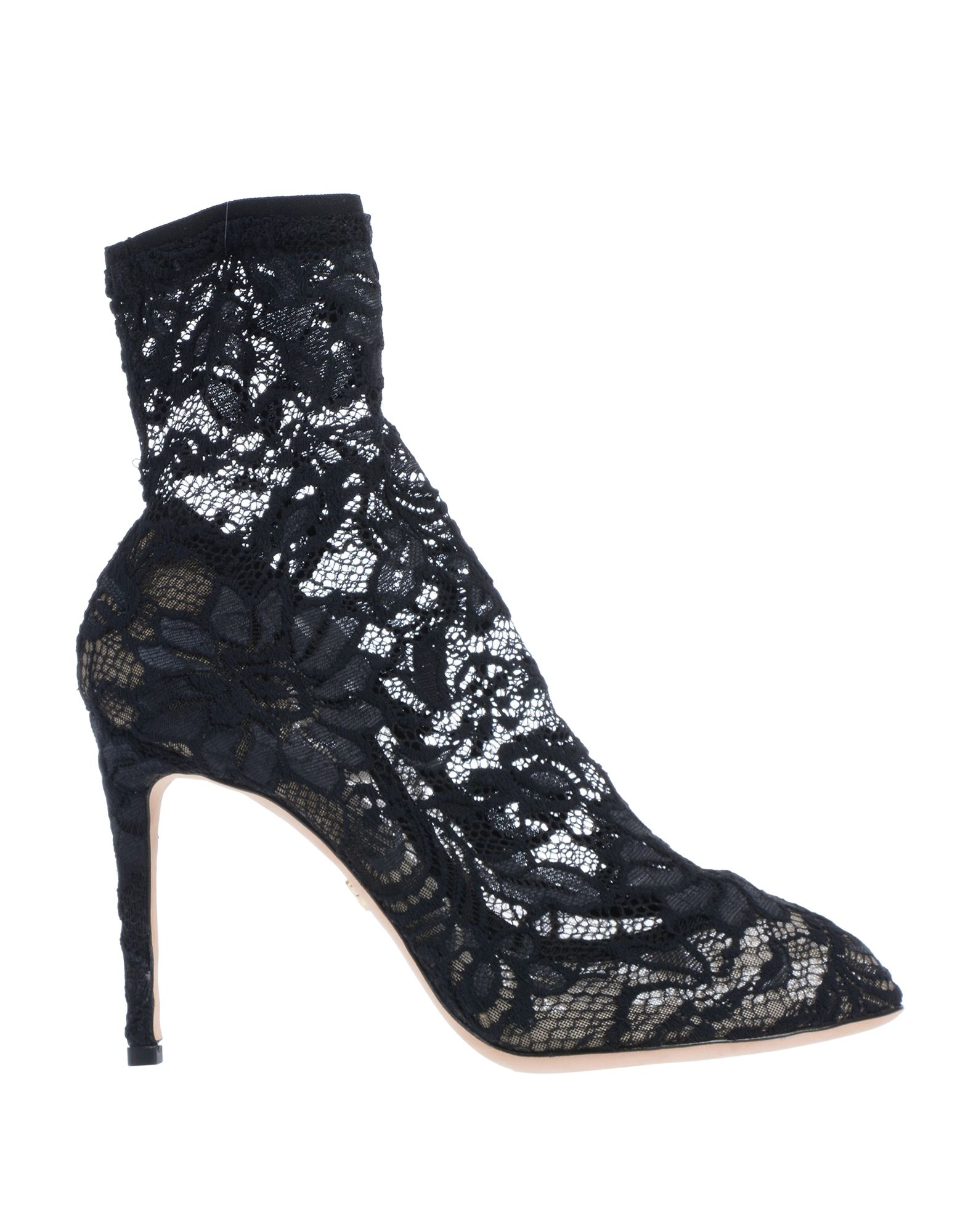 DOLCE & GABBANA Ankle boots - Item 11562834