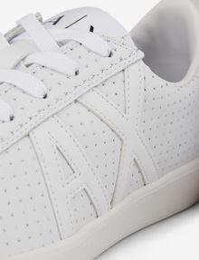 ARMANI EXCHANGE Sneaker [*** pickupInStoreShippingNotGuaranteed_info ***] a