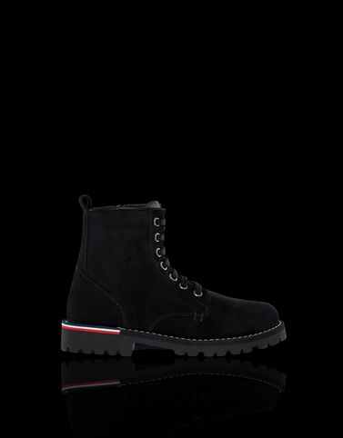 MONCLER MIKA - Ankle boots - men
