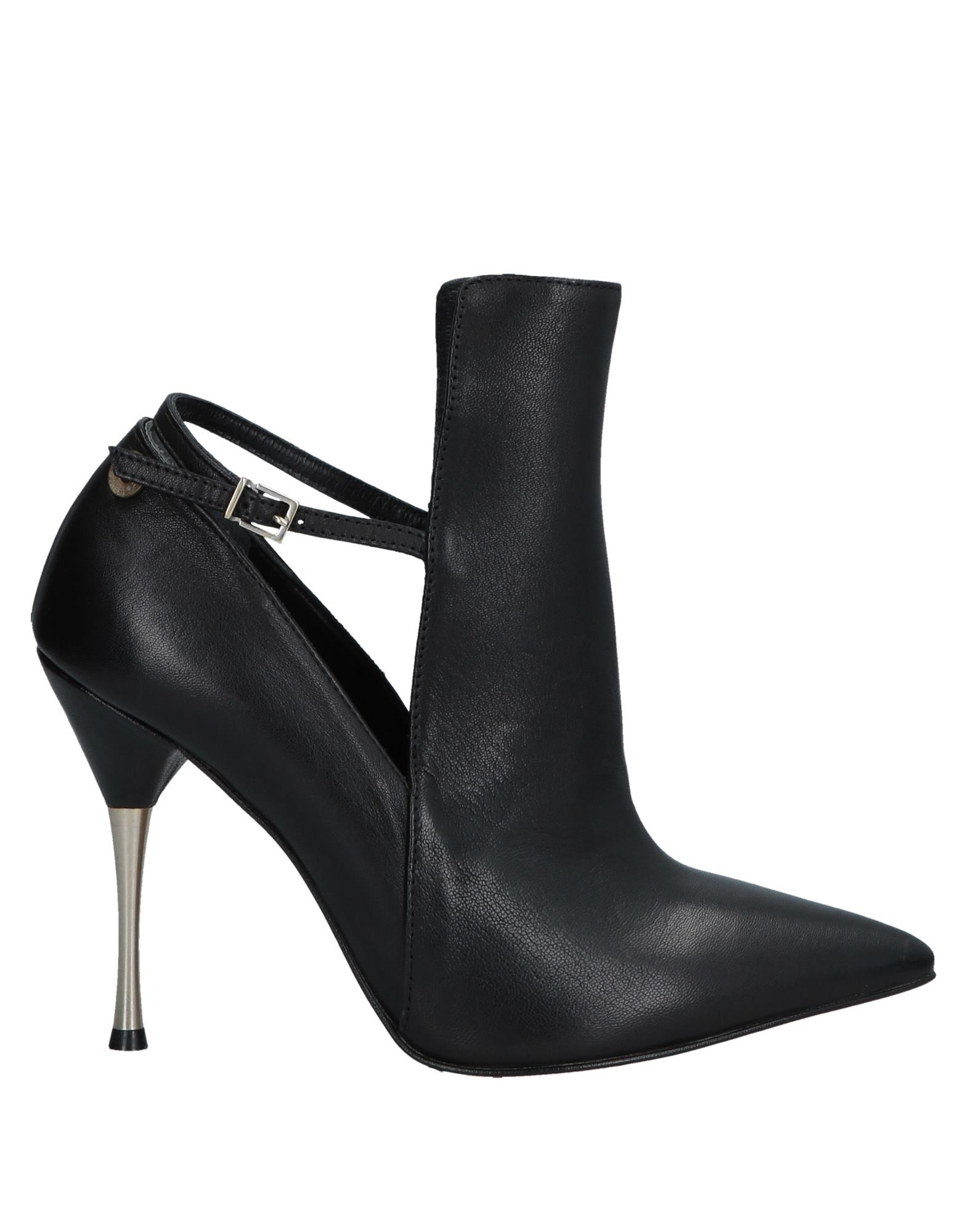 Manila Grace Ankle boot