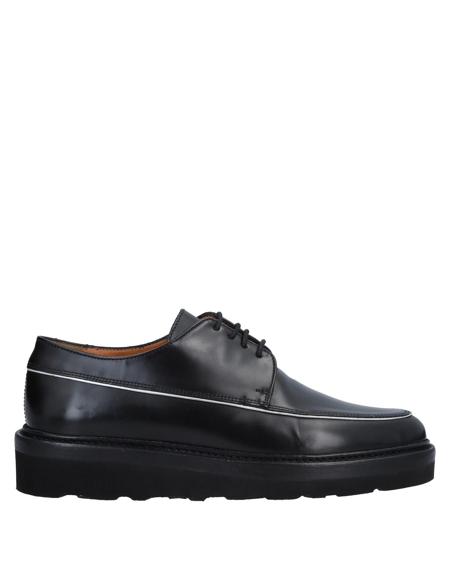 WHF WEBER HODEL FEDER Обувь на шнурках
