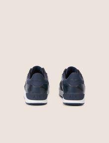ARMANI EXCHANGE GEO CAMO LOW-TOP SNEAKER Sneakers [*** pickupInStoreShippingNotGuaranteed_info ***] d