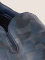 ARMANI EXCHANGE SLIP-ON メンズ a