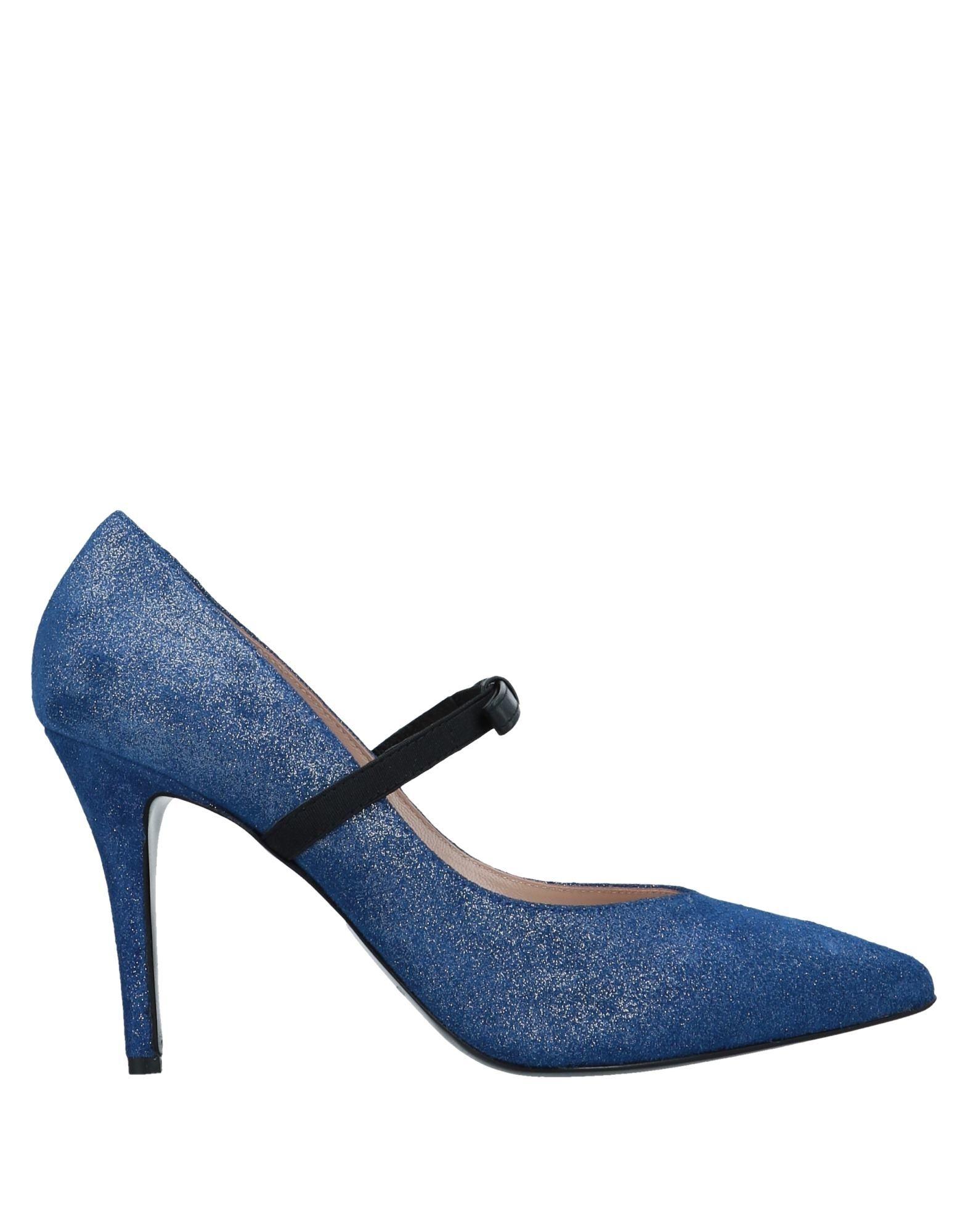 EMANUELA PASSERI Туфли цены онлайн