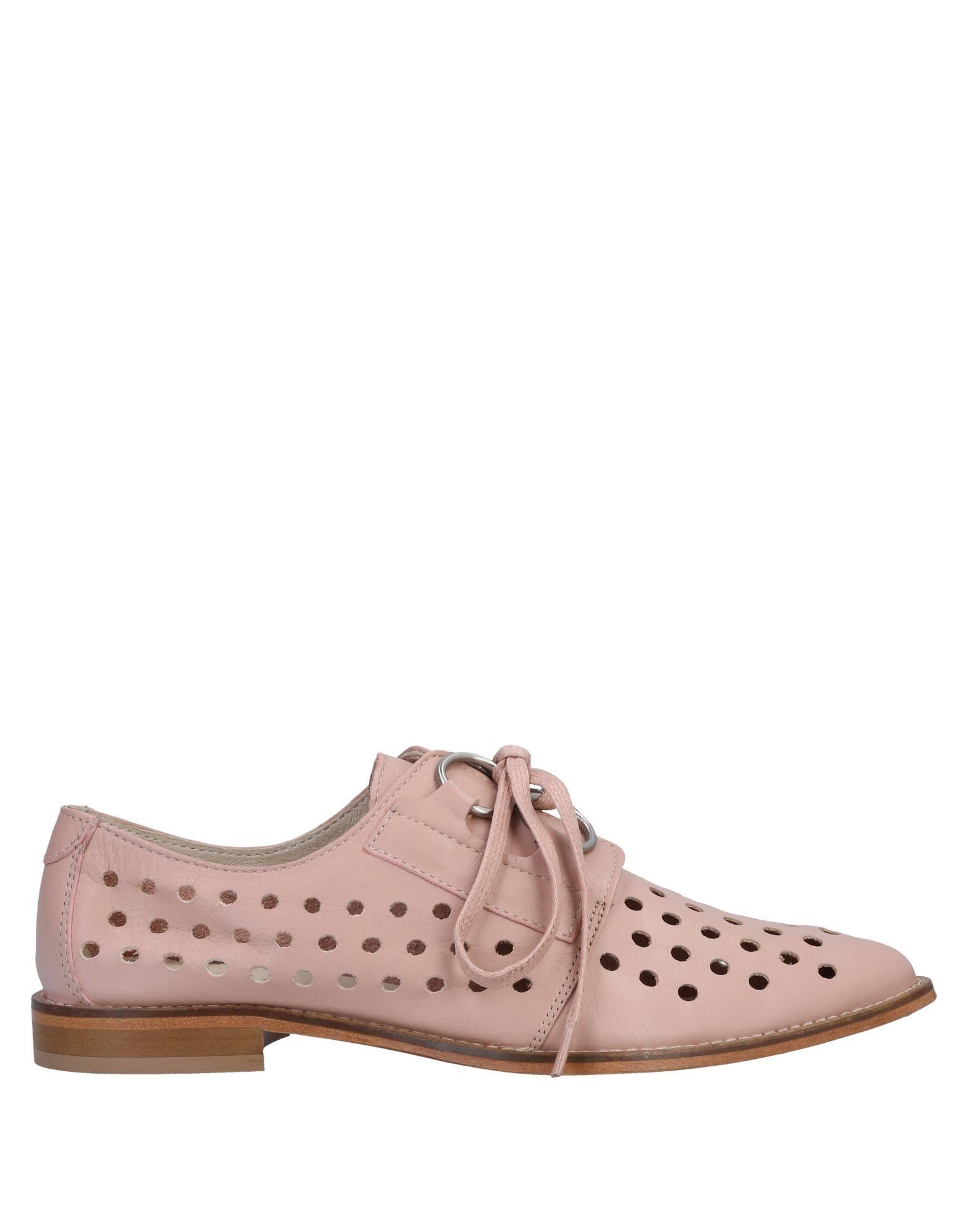 цена ANOTHER PROJECT Обувь на шнурках онлайн в 2017 году