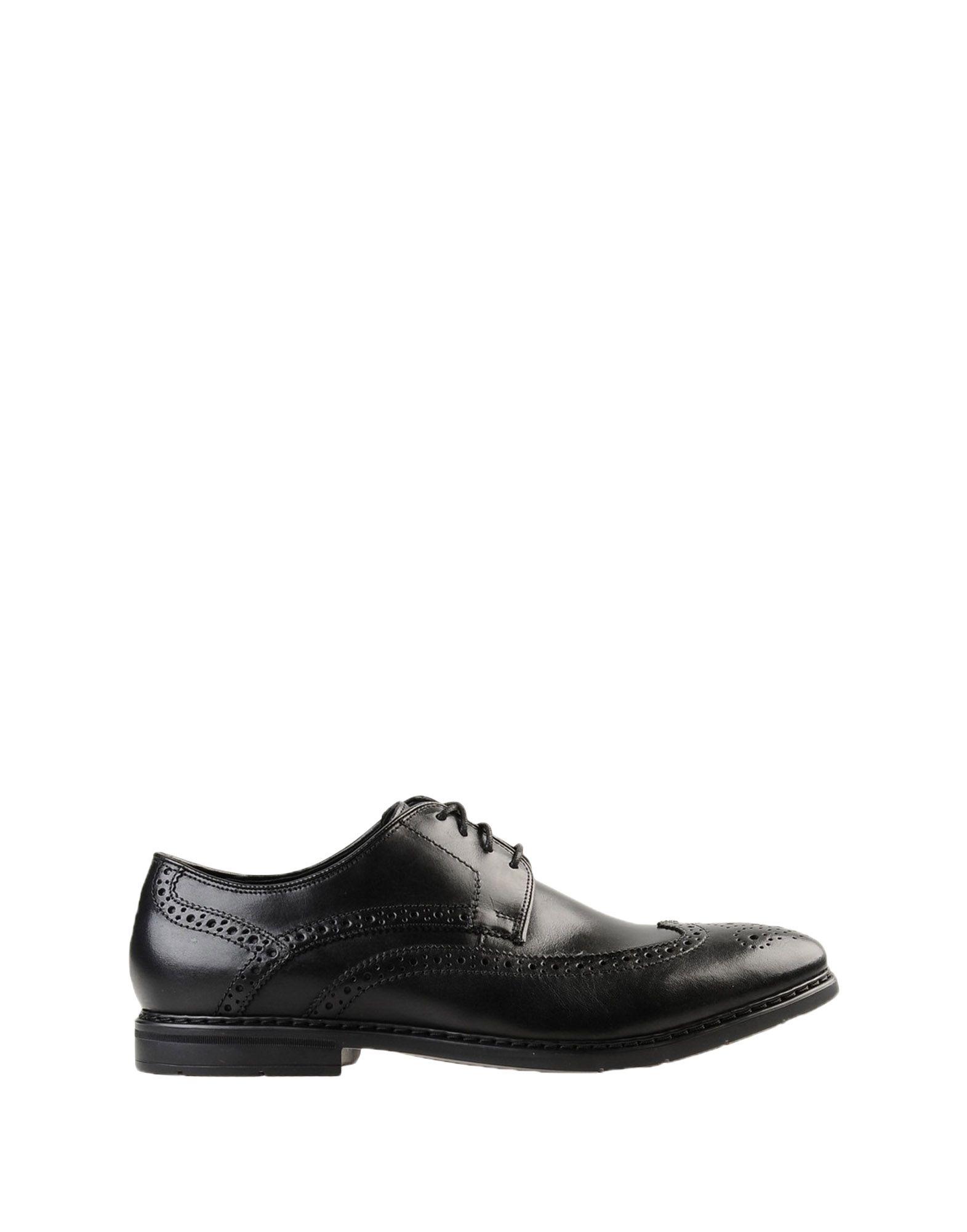 CLARKS Обувь на шнурках туфли clarks clarks cl567awvdt77