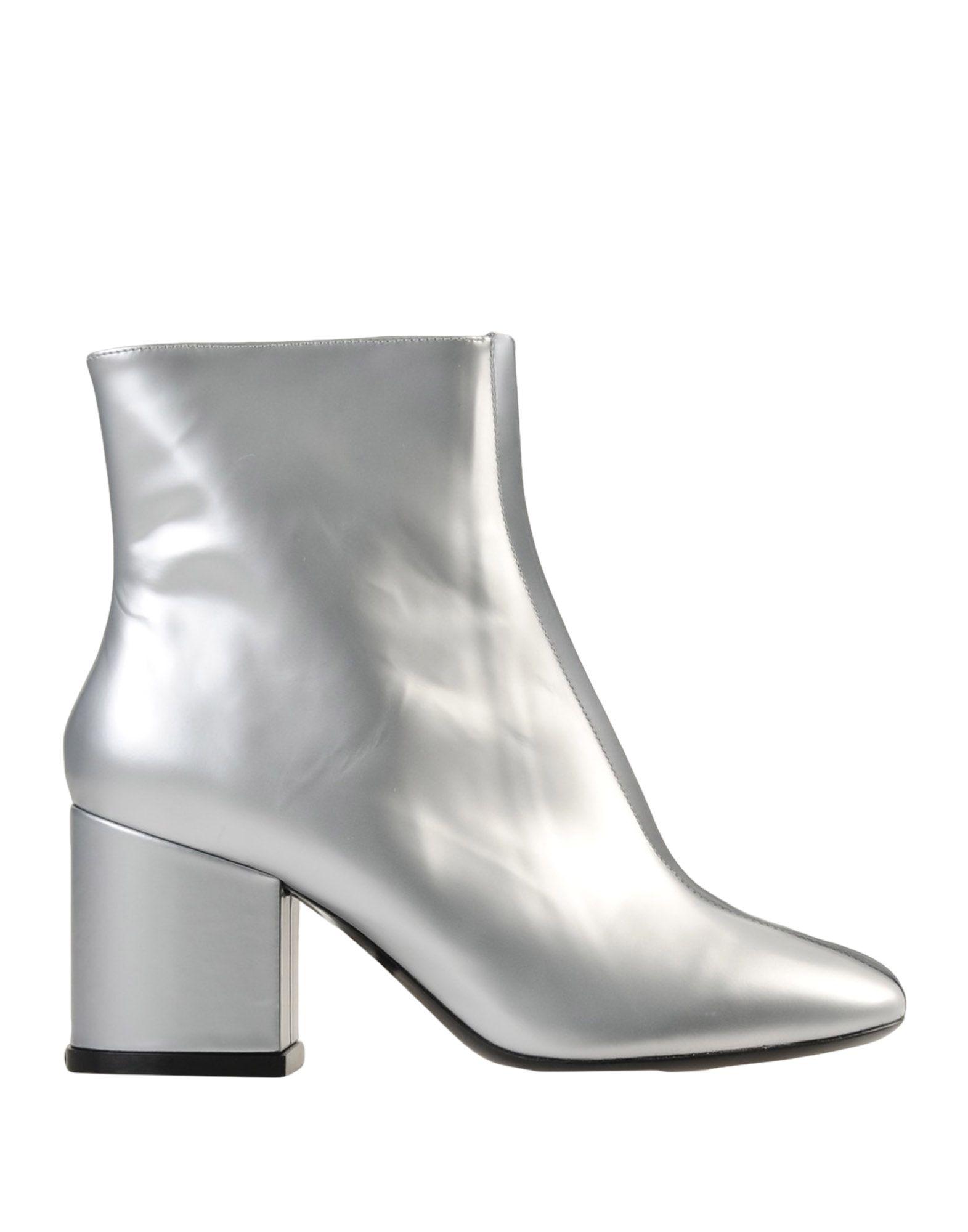 KENZO Полусапоги и высокие ботинки цены онлайн