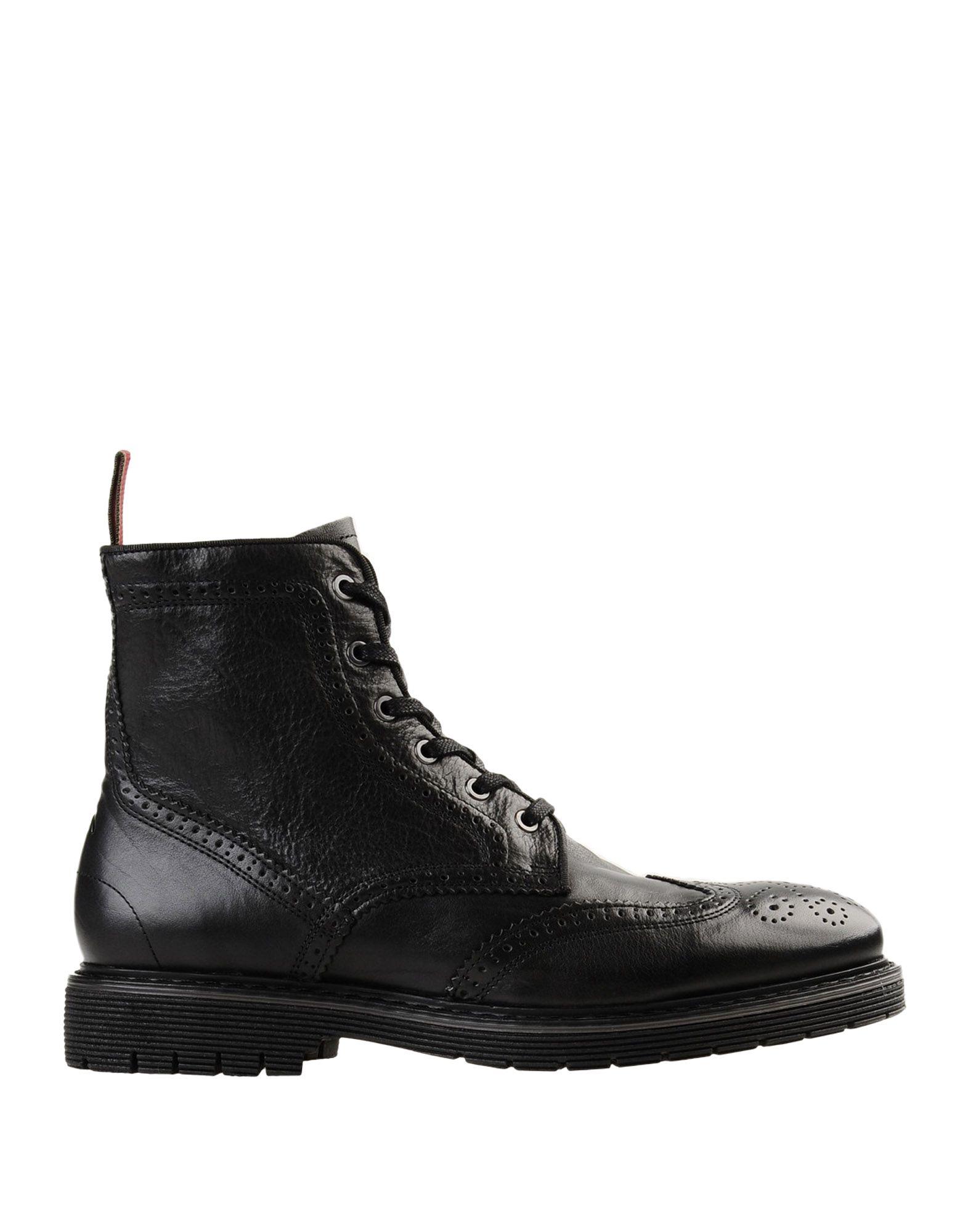 AMBITIOUS Полусапоги и высокие ботинки ambitious полусапоги и высокие ботинки