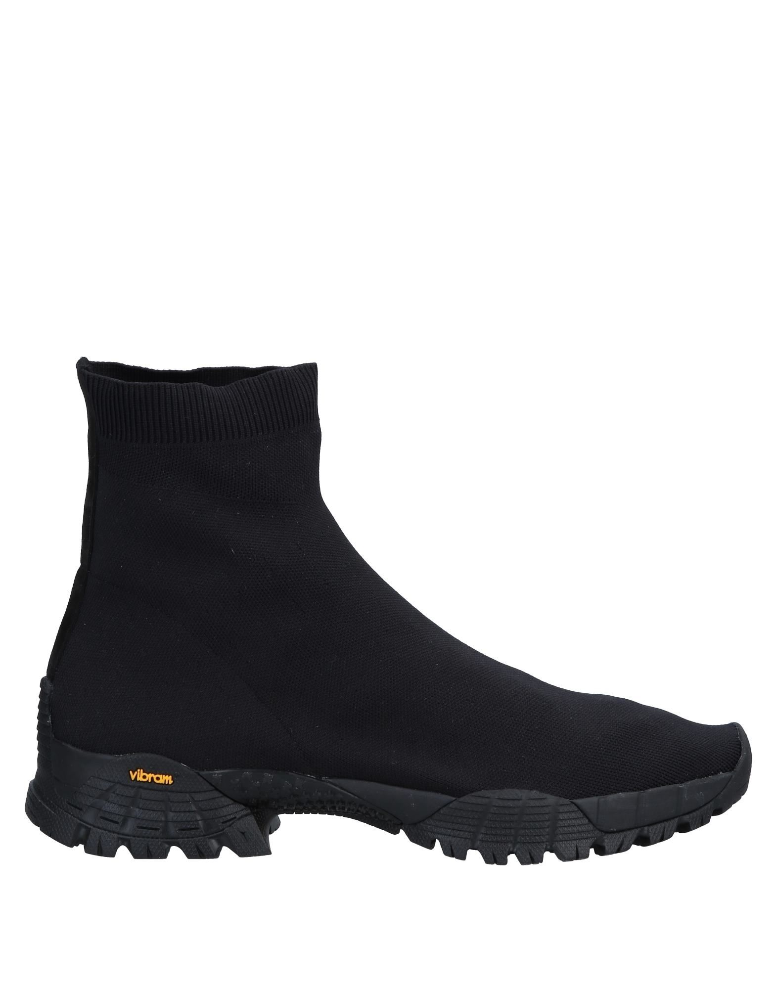 ALYX Полусапоги и высокие ботинки ботинки swims ботинки без каблука