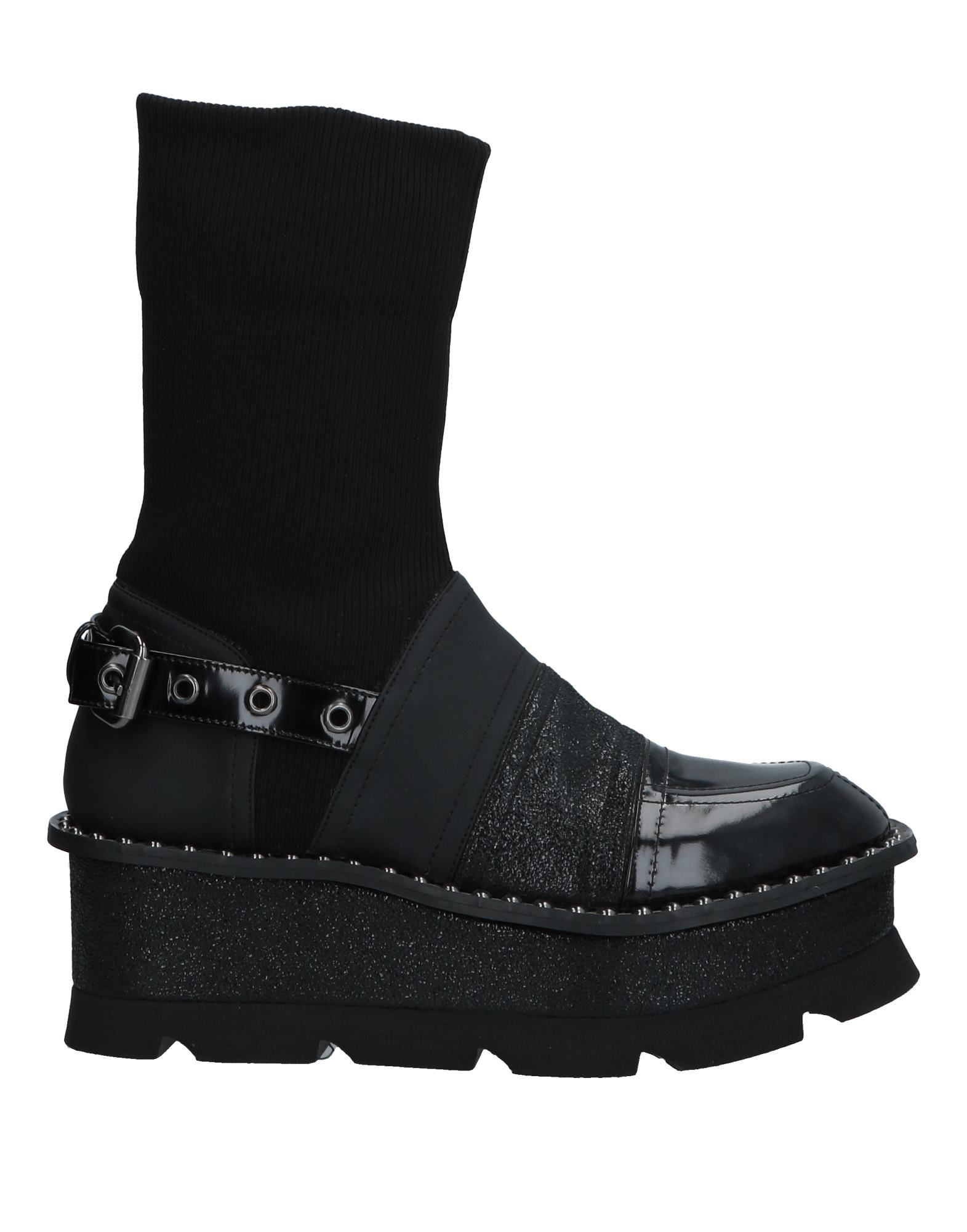 ANTONIO MARRAS Полусапоги и высокие ботинки