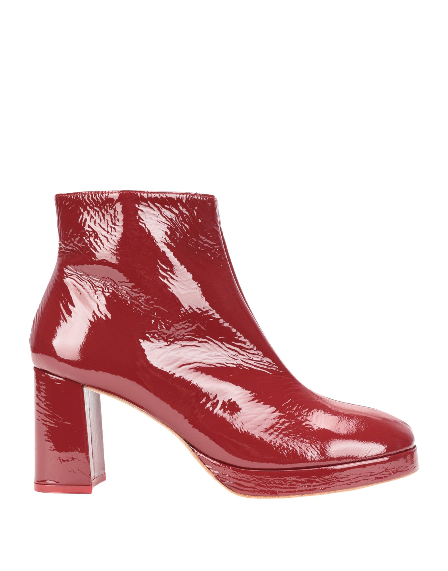 купить MIISTA Полусапоги и высокие ботинки дешево